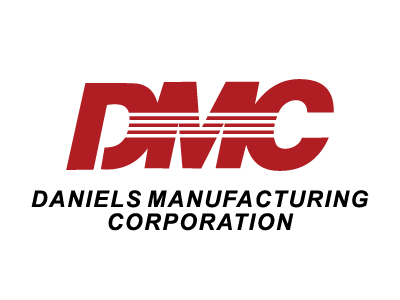 Daniels Manufacturing Corporation Logo
