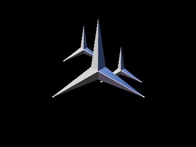 TRI-STAR Logo